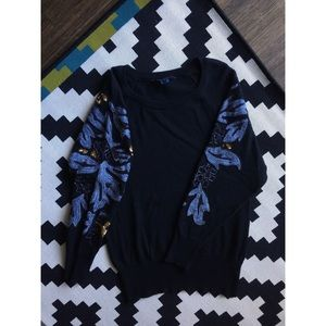 French Connection Oversized Sweater